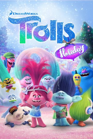 Trolls Holiday (TV Movie 2017) DVD Release Date