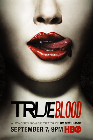 True Blood (TV Series 2008-) DVD Release Date