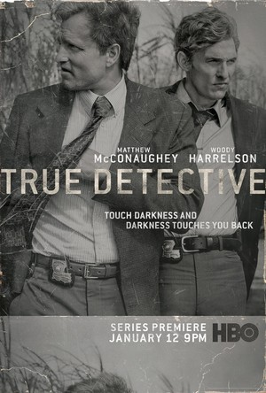 True Detective (TV Series 2014- ) DVD Release Date