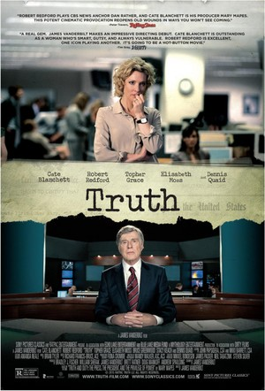 Truth (2015) DVD Release Date