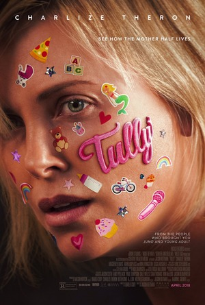 Tully (2018) DVD Release Date