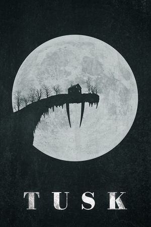 Tusk (2014) DVD Release Date