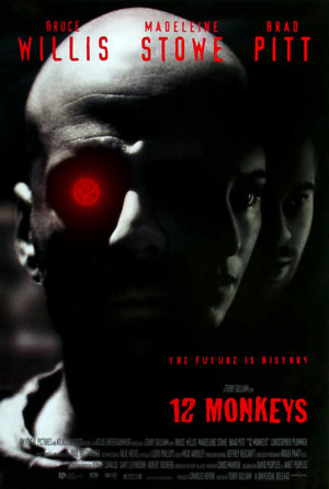 Twelve Monkeys (1995) DVD Release Date