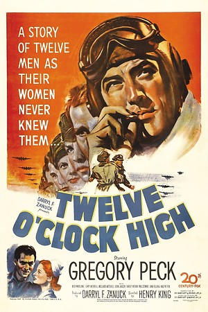 Twelve O'Clock High (1949) DVD Release Date
