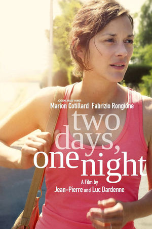 Two Days, One Night (2014) DVD Release Date