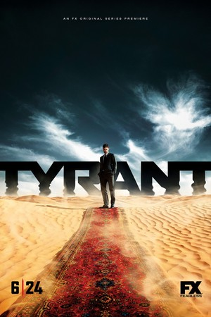 Tyrant (TV Series 2014- ) DVD Release Date