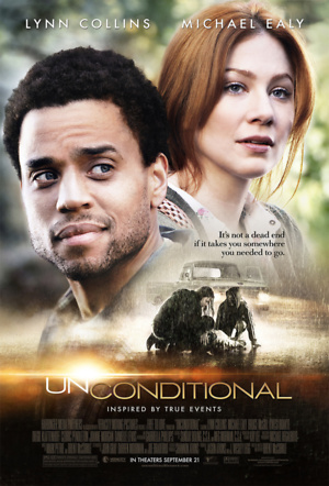 Unconditional (2012) DVD Release Date