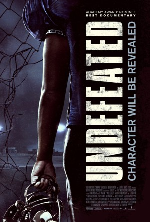 Undefeated (2011) DVD Release Date