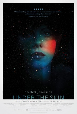 Under the Skin (2013) DVD Release Date