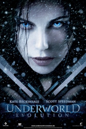 Underworld: Evolution (2006) DVD Release Date