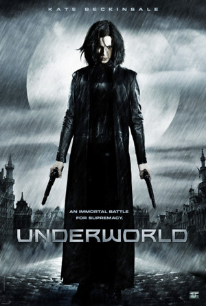Underworld (2003) DVD Release Date