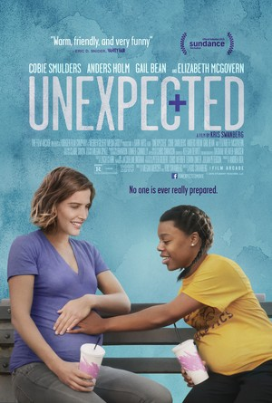 Unexpected (2015) DVD Release Date