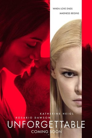 Unforgettable (2017) DVD Release Date