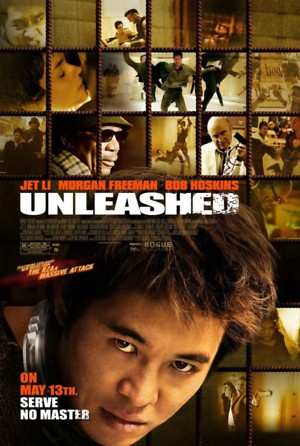 Unleashed (2005) DVD Release Date
