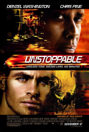 Unstoppable (2010) DVD Release Date