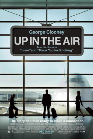 Up in the Air (2009) DVD Release Date