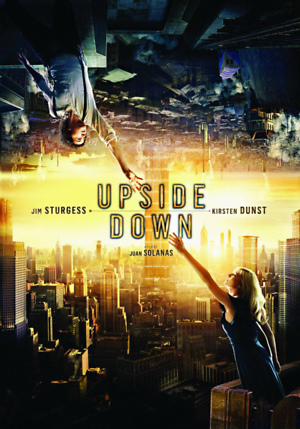 Upside Down (2012) DVD Release Date