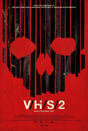 V/H/S/2 (2013) DVD Release Date