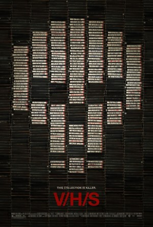 V/H/S (2012) DVD Release Date