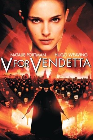 V for Vendetta (2006) DVD Release Date