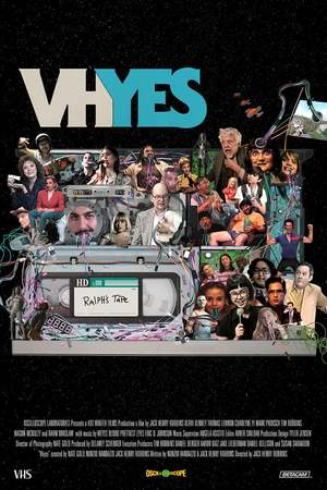 VHYes (2019) DVD Release Date