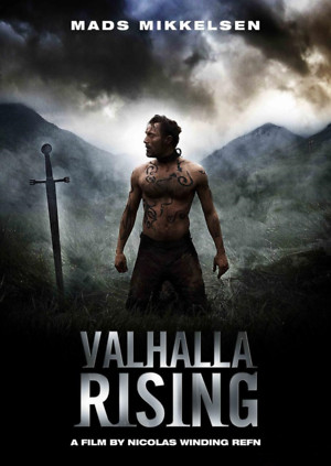 Valhalla Rising (2009) DVD Release Date