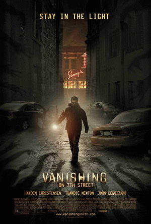 Vanishing on 7th Street (2010) DVD Release Date