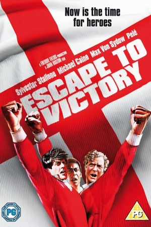 Victory (1981) DVD Release Date