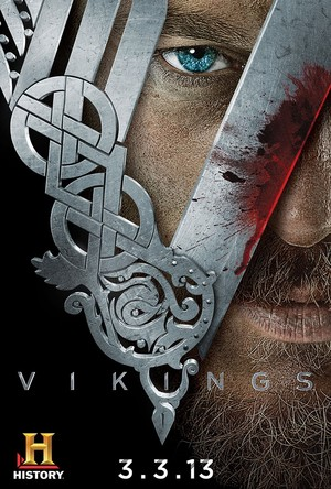 Vikings (TV Series 2013- ) DVD Release Date