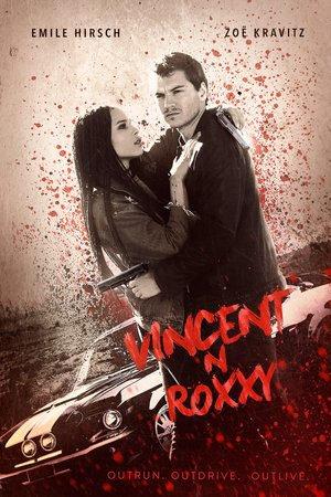 Vincent N Roxxy (2016) DVD Release Date