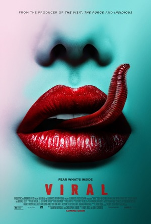 Viral (2016) DVD Release Date