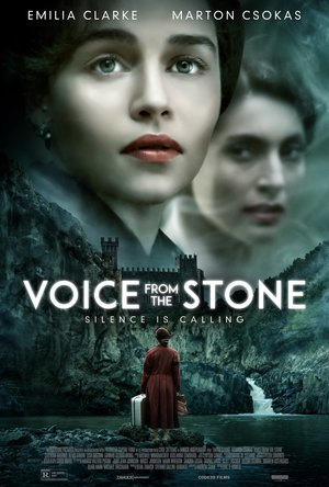Voice from the Stone (2017) DVD Release Date