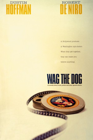 Wag the Dog (1997) DVD Release Date