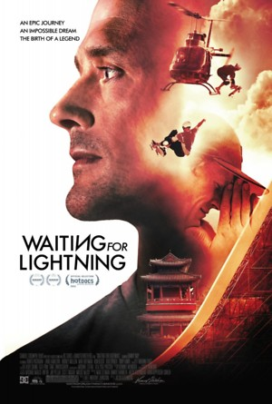 Waiting for Lightning (2012) DVD Release Date