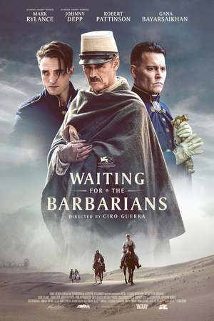 Waiting for the Barbarians (2019) DVD Release Date