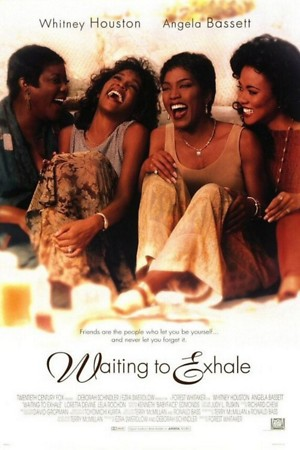 Waiting to Exhale (1995) DVD Release Date