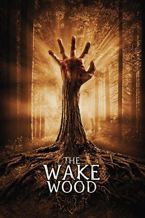 Wake Wood (2011) DVD Release Date