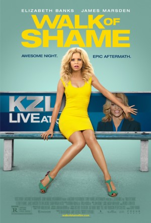 Walk of Shame (2014) DVD Release Date