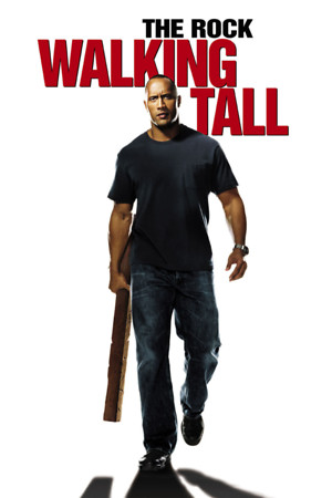 Walking Tall (2004) DVD Release Date