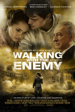 Walking with the Enemy (2013) DVD Release Date