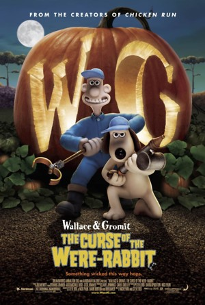 Wallace & Gromit in The Curse of the Were-Rabbit (2005) DVD Release Date