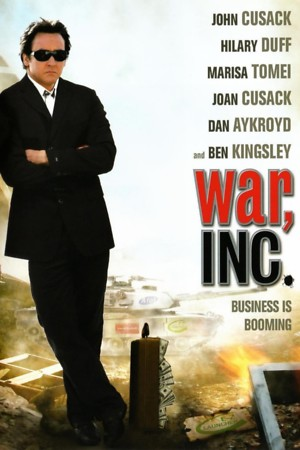 War, Inc. (2008) DVD Release Date