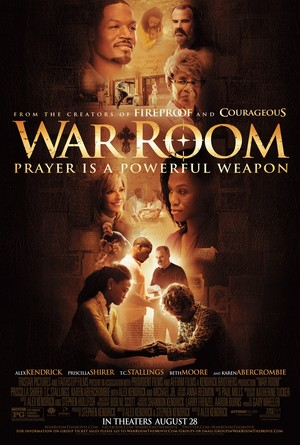 War Room (2015) DVD Release Date