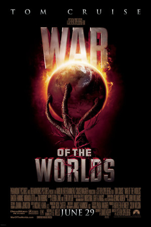 War of the Worlds (2005) DVD Release Date