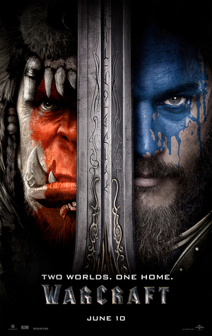 Warcraft (2016) DVD Release Date