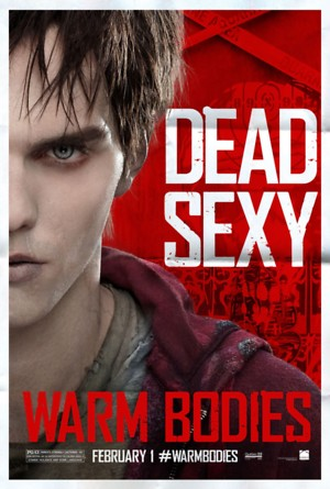 Warm Bodies (2013) DVD Release Date