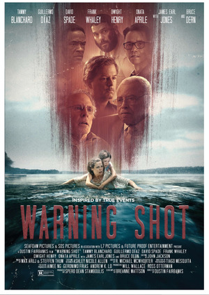 Warning Shot (2018) DVD Release Date