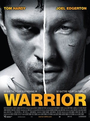 Warrior (2011) DVD Release Date