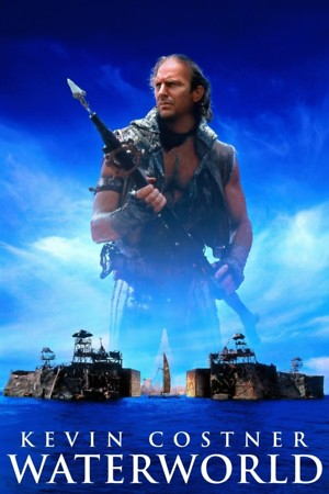 Waterworld (1995) DVD Release Date