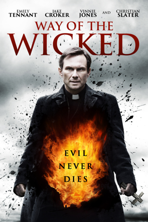 Way of the Wicked (2014) DVD Release Date